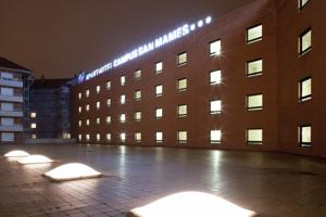 Aparthotel Campus San Mamés