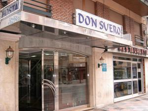 Hostal Don Suero