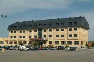 Hotel del Pozo